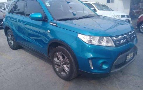 En venta un Suzuki Vitara 2016 Automático en excelente condición
