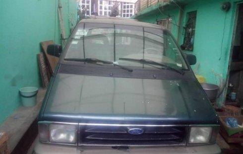 Ford Aerostar 1996 barato en Iztapalapa
