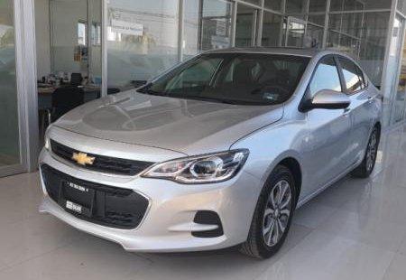 Chevrolet Cavalier 2019 barato en Guanajuato