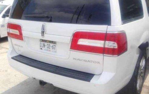 Lincoln Navigator 2014 barato en Centro