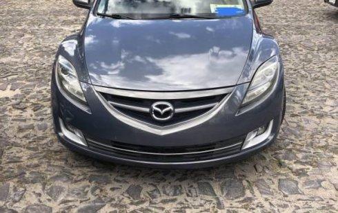 Se vende urgemente Mazda 6 2010 Automático en Guadalajara