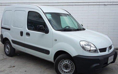 SHOCK!! Un excelente Renault Kangoo Express 2014, contacta para ser su dueño