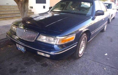 No te pierdas un excelente Ford Grand Marquis 1994 Automático en Guadalajara