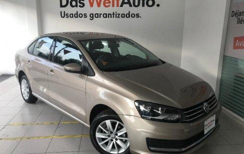 Quiero vender un Volkswagen Vento en buena condicción