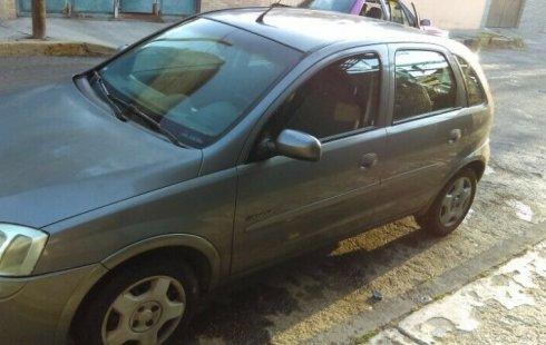 En venta un Chevrolet Corsa 2004 Manual en excelente condición