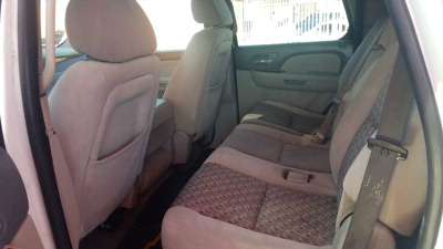 Chevrolet tahoe impecable en Mexicali más barato imposible