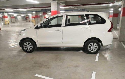 Auto usado Toyota Avanza 2014 a un precio increíblemente barato
