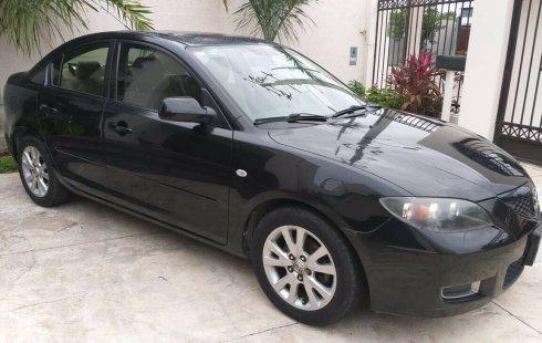 Mazda 3 2008 usado