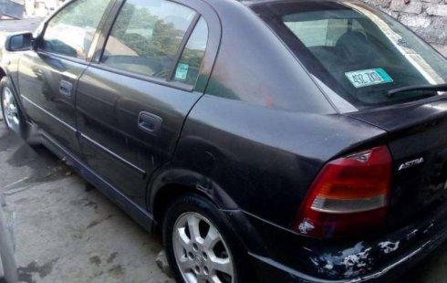 Chevrolet Astra impecable en Azcapotzalco