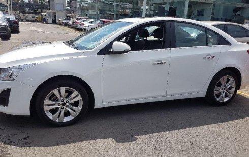 Urge!! Un excelente Chevrolet Cruze 2014 Automático vendido a un precio increíblemente barato en Álvaro Obregón
