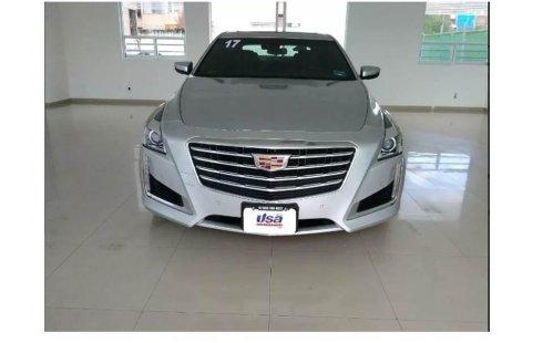 Urge!! Un excelente Cadillac CTS 2017 Automático vendido a un precio increíblemente barato en León
