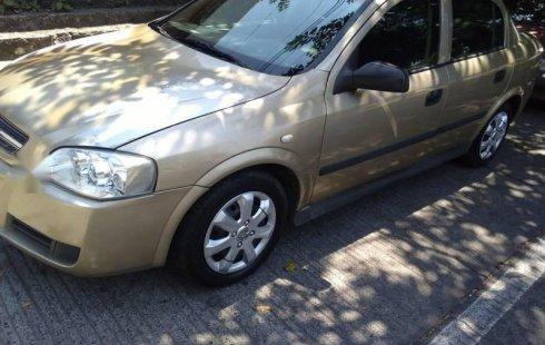 Chevrolet Astra 2006 usado