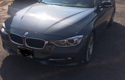 BMW Series 3 2014 Deportivo