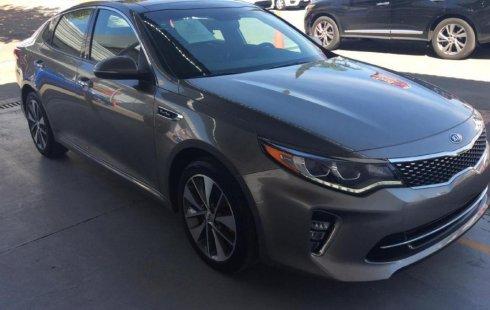Kia Optima 2018 en venta