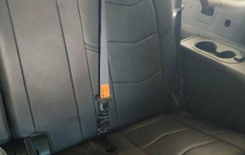 Se pone en venta un Cadillac Escalade