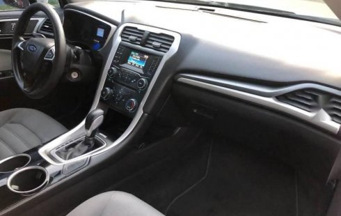 Ford Fusion 2013 impecable