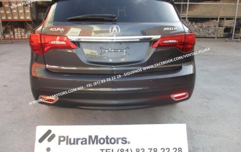 Acura MDX 2014 usado en Monterrey