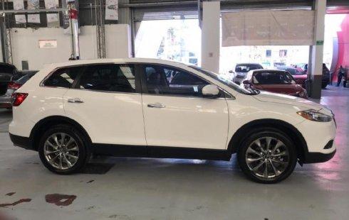 Quiero vender cuanto antes posible un Mazda CX-9 2015