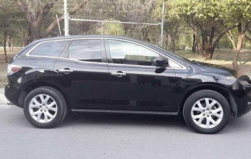 Se vende un Mazda CX-7 de segunda mano