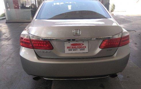 Llámame inmediatamente para poseer excelente un Honda Accord 2013 Automático