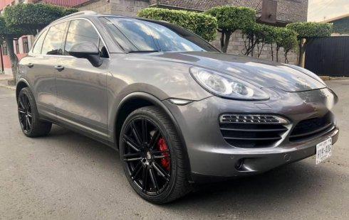Porsche Cayenne 2011 impecable