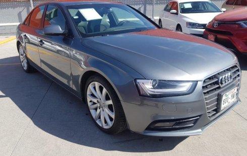 Urge!! En venta carro Audi A4 2013 de único propietario en excelente estado