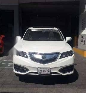 Acura RDX impecable en Cuauhtémoc más barato imposible