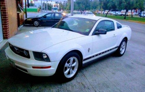 Vendo un Ford Mustang en exelente estado