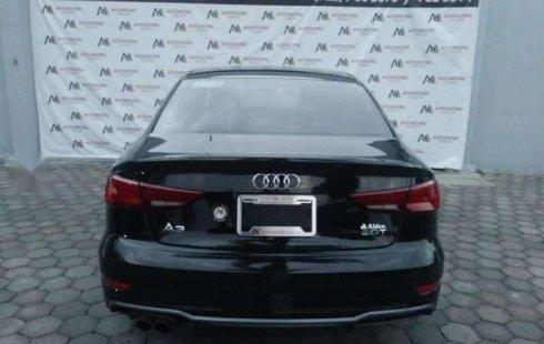 Audi A3 usado en Toluca