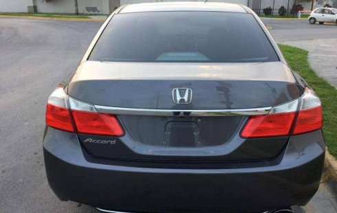 Honda Accord 2015 barato en Mina