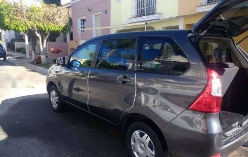 Toyota Avanza 2016 barato en Zapopan