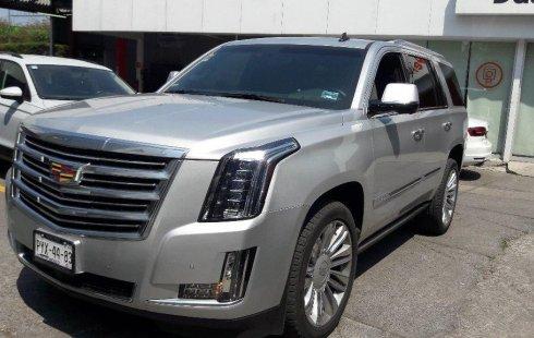 Cadillac Escalade 2016 barato