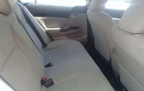 Honda Civic 2013 barato