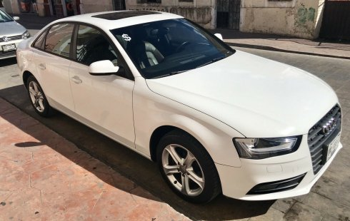 Audi A4 impecable en Mérida más barato imposible