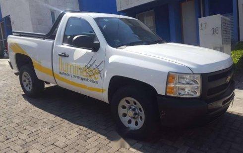 Se pone en venta un Chevrolet 1500
