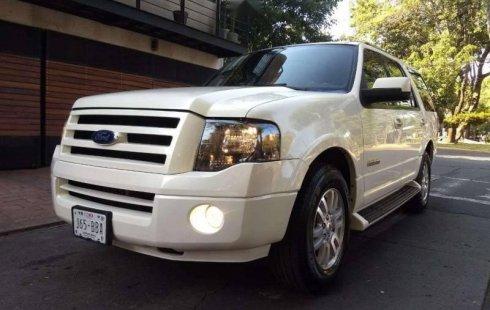 Ford Expedition 2008 en venta