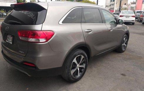 Kia Sorento 2017 barato en Guadalajara