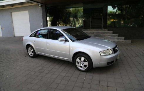 SHOCK!! Un excelente Audi A6 2003, contacta para ser su dueño