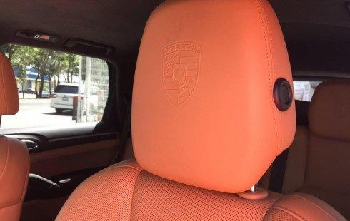 Urge!! Vendo excelente Porsche Cayenne 2014 Automático en en Zapopan