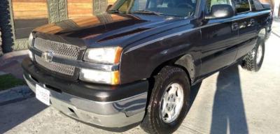 Urge!! En venta carro Chevrolet Avalanche 2006 de único propietario en excelente estado