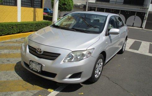 Toyota Corolla CE 2009