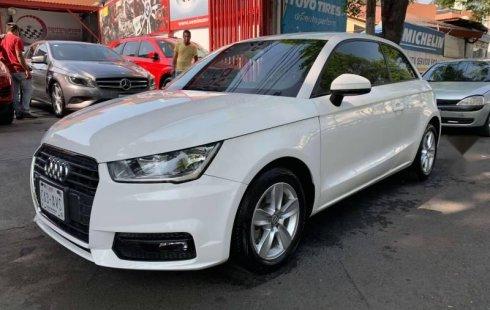 Coche impecable Audi A1 con precio asequible