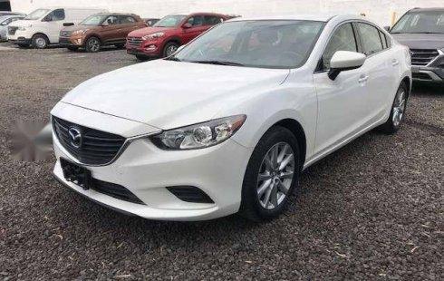 En venta un Mazda 6 2016 Automático en excelente condición