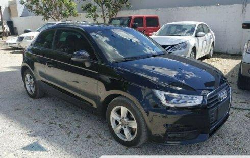Quiero vender inmediatamente mi auto Audi A1 2016 muy bien cuidado