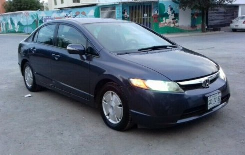 Honda Civic 2007 impecable