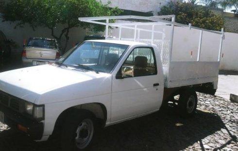 Nissan Chasis 2002 en venta