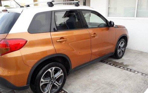 Urge!! Vendo excelente Suzuki Vitara 2016 Automático en en San Pedro Cholula