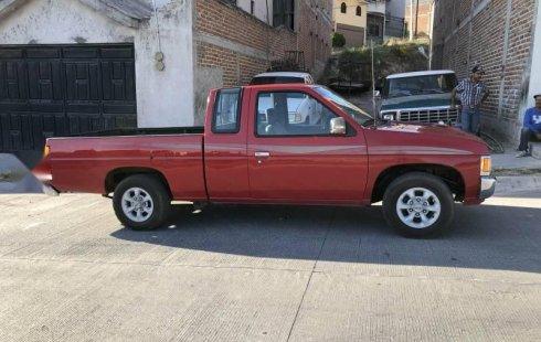 Nissan Pick Up impecable en San Juan de los Lagos más barato imposible