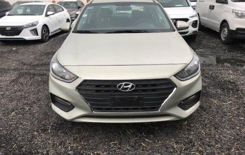 Hyundai Accent 2018 en Metepec