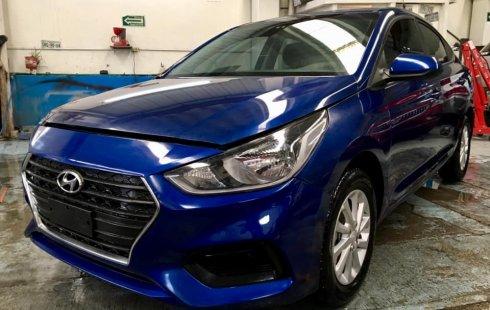 Urge!! En venta carro Hyundai Accent 2018 de único propietario en excelente estado
